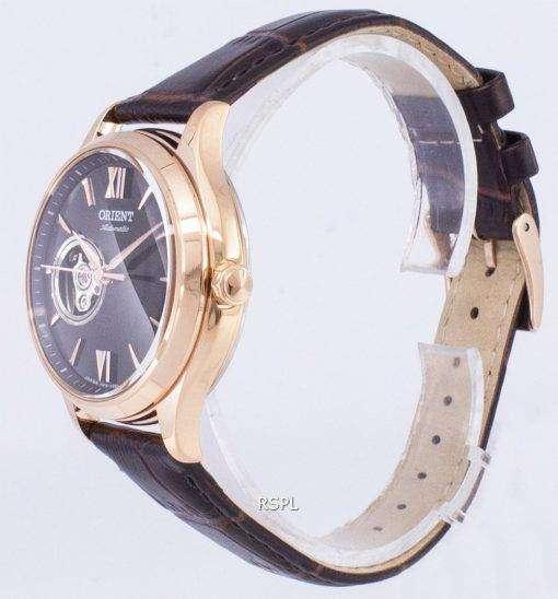 オリエント アナログ自動日本製 RA AG0023Y00C レディース腕時計