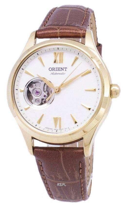 オリエント アナログ自動日本製 RA AG0024S00C メンズ腕時計