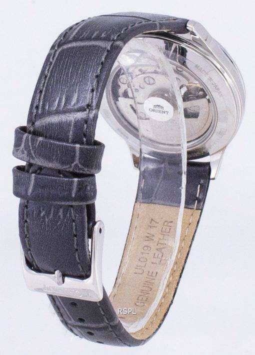 RA AG0025S00C レディース腕時計オリエント アナログ オープン ハート自動日本