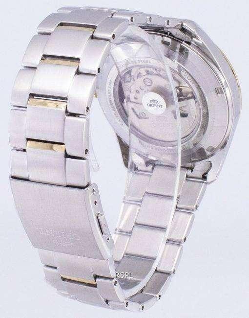 オリエント アナログ自動日本製 RA AR0001S00C メンズ腕時計