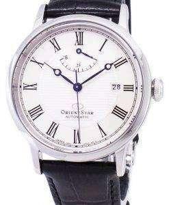 オリエント スター パワー リザーブ自動日本製日時 AU0002S00B メンズ腕時計