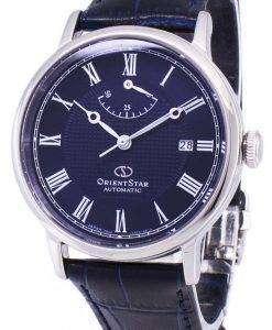 オリエント スター パワー リザーブ自動日本製日時 AU0003L00B メンズ腕時計