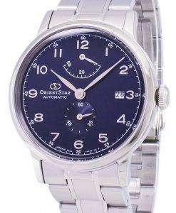 オリエント スター パワー リザーブ自動日本製日時 AW0002L00B メンズ腕時計
