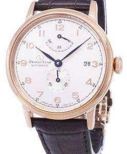 オリエント スター パワー リザーブ自動日本製日時 AW0003S00B メンズ腕時計