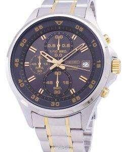 セイコー クロノグラフ クォーツ SKS631 SKS631P1 SKS631P メンズ腕時計