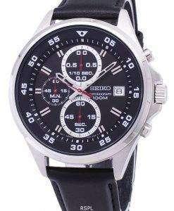 セイコー クロノグラフ クォーツ SKS635 SKS635P1 SKS635P メンズ腕時計