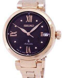 SRP846 SRP846J1 SRP846J レディース腕時計セイコー Lukia 自動日本