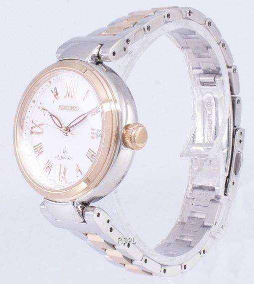 SRP8501 SRP850J1 SRP8501J レディース腕時計セイコー Lukia 自動日本