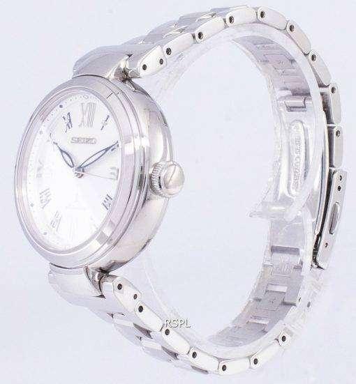 SRP851 SRP851J1 SRP851J レディース腕時計セイコー Lukia 自動日本