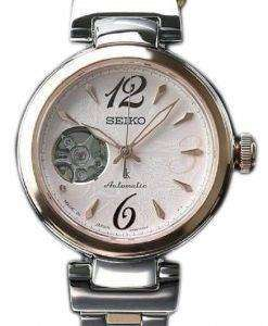 セイコー Lukia SSVM046 自動日本製レディース腕時計