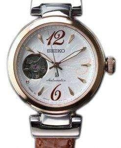 セイコー Lukia SSVM048 自動日本製レディース腕時計