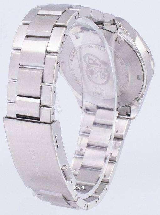 タグ ・ ホイヤー アクア レーサー自動 300 M WAY2111。BA0928 メンズ腕時計