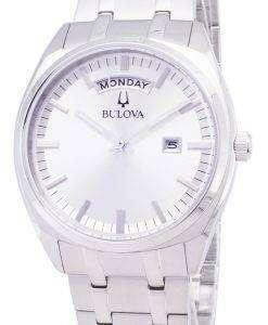 ブローバ クラシック 96 C 127 アナログ メンズ腕時計