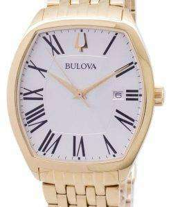 ブローバ大使 97B174 クォーツ メンズ腕時計