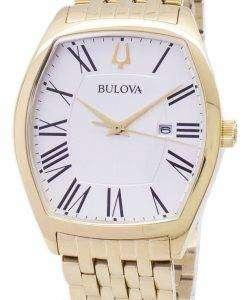ブローバ大使 97 M 116 クォーツ レディース腕時計