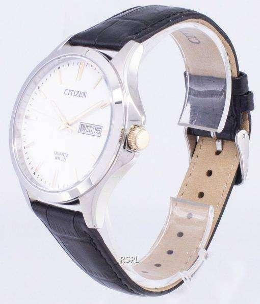 BF2009 11 a 市民アナログ クオーツ メンズ腕時計