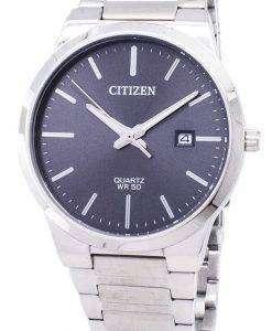 市民石英 BI5060-51 H アナログ メンズ腕時計
