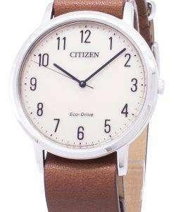 市民エコ ・ ドライブ BJ6501-28 a アナログ メンズ腕時計