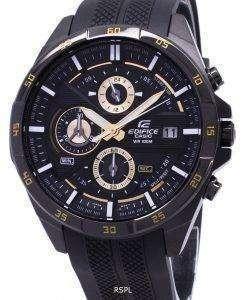 カシオエディフィス EFR 556PB 1AV クロノグラフ クォーツ メンズ腕時計