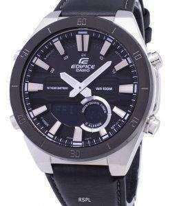 カシオエディフィス時代-110BL-1AV スタンダード クロノグラフ クォーツ メンズ腕時計