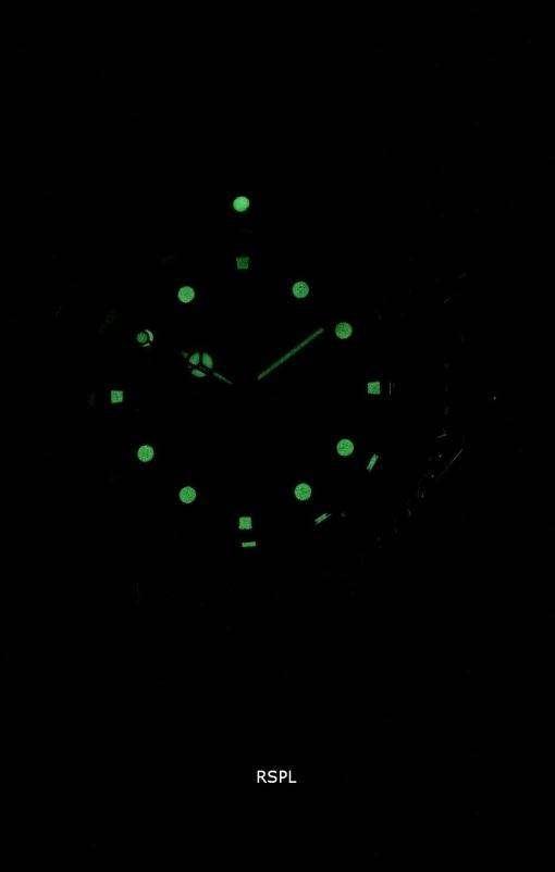 インビクタ Pro 1770 ダイバー クロノグラフ クォーツ 200 M メンズ腕時計