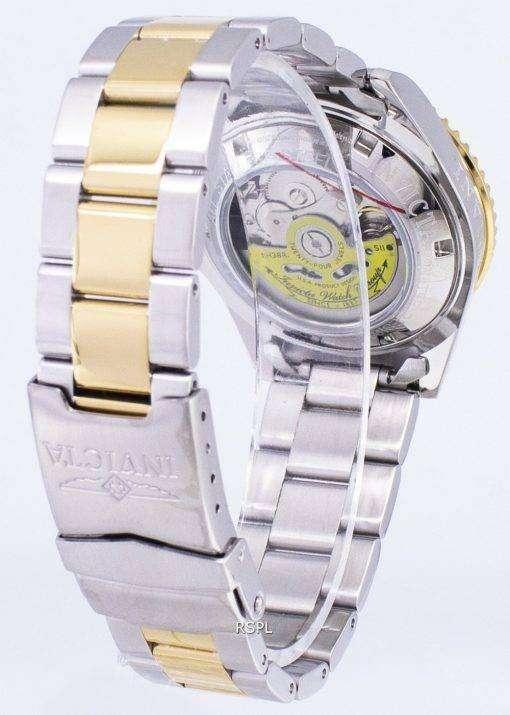 インビクタ Pro ダイバー 21719 プロフェッショナル自動 200 M メンズ腕時計