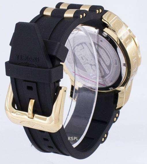インビクタ Pro 21929 ダイバー クロノグラフ クォーツ メンズ腕時計