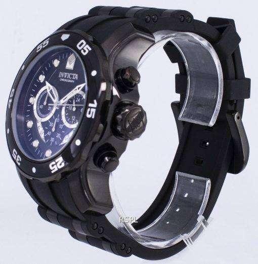 インビクタ Pro 21930 ダイバー クロノグラフ クォーツ メンズ腕時計