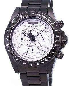 インビクタ文字コレクション 24485 ポパイ限定版クロノグラフ 200 M メンズ腕時計