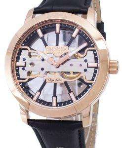 インビクタ オブジェ D アート 25267 自動アナログ メンズ腕時計腕時計