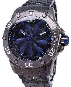 インビクタ スピードウェイ 25848 自動メンズ腕時計腕時計