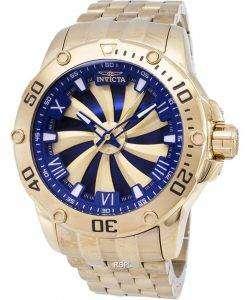 インビクタ スピードウェイ 25851 自動メンズ腕時計腕時計