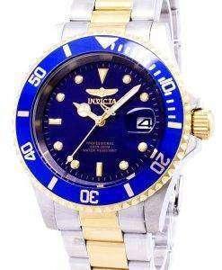 インビクタ Pro ダイバー 26972 クォーツ メンズ腕時計