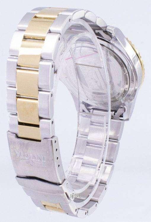 インビクタ Pro ダイバー 26973 アナログ クオーツ 200 M メンズ腕時計