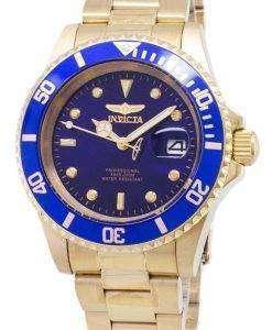 インビクタ Pro ダイバー 26974 アナログ クオーツ 200 M メンズ腕時計
