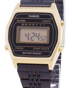 カシオ ヴィンテージ LA690WGB-1 デジタル レディース腕時計