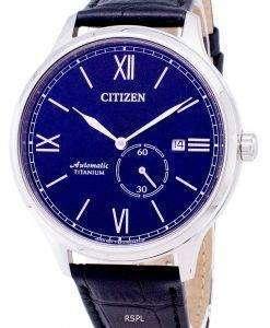 シチズン アナログ NJ0090-21 L 自動メンズ腕時計腕時計