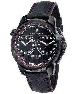 マセラティ Successo R8851121002 クォーツ メンズ腕時計