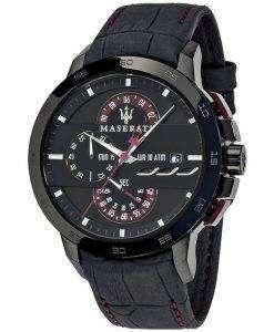 マセラティ Ingegno R8871619003 クロノグラフ クォーツ メンズ腕時計