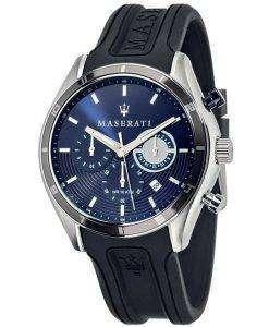 マセラティ Sorpasso R8871624003 クロノグラフ クォーツ メンズ腕時計