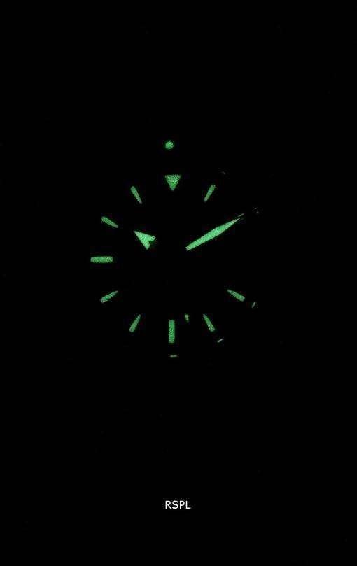 オリエント真子 III RA AA0005B19B 自動 200 M メンズ時計