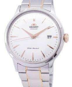 オリエント バンビーノ RA AC0004S10B 自動メンズ腕時計腕時計