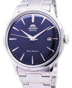 オリエント バンビーノ RA AC0007L10B 自動メンズ腕時計腕時計