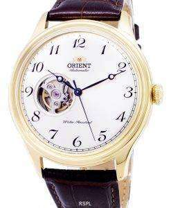 オリエント特使バージョン 2 RA AG0013S10A 自動メンズ腕時計腕時計