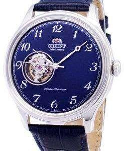 オリエント特使バージョン 2 RA AG0015L10A オープン ハート自動メンズ腕時計腕時計