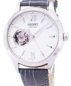 オリエント クラシック RA AG0025S10B 半スケルトン自動女性の時計