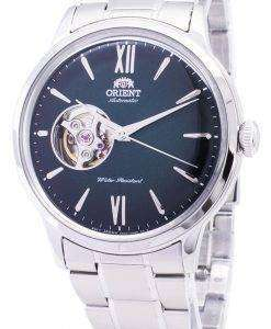 オリエント バンビーノ RA AG0026E10B オープン ハート自動メンズ腕時計腕時計