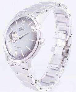 オリエント クラシック バンビーノ RA AG0029N10B オープン ハート メンズ時計