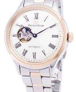 オリエント スター日時 ND0001S00B 自動女性の時計