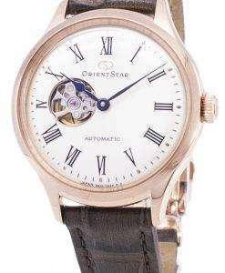 オリエント スター日時 ND0003S00B 日本製自動女性の時計
